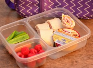 Kids' School Lunchbox Ideas