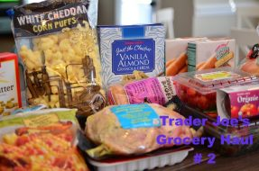 Favorites from Trader Joe's #2
